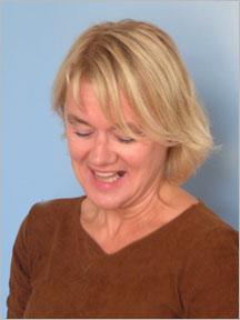 Joanna Korosteńska