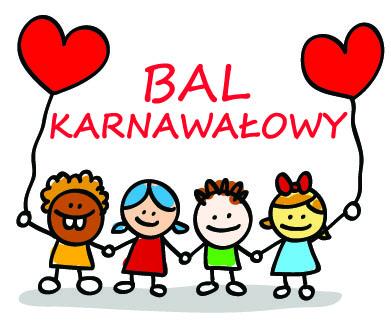 Zaproszenie Na Bal Karnawałowy Przedszkole Gorzów